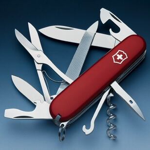 Victorinox 1.3743 Mountaineer-0