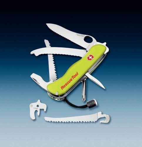 Victorinox 0.8623.MWN Rescue Tool-0