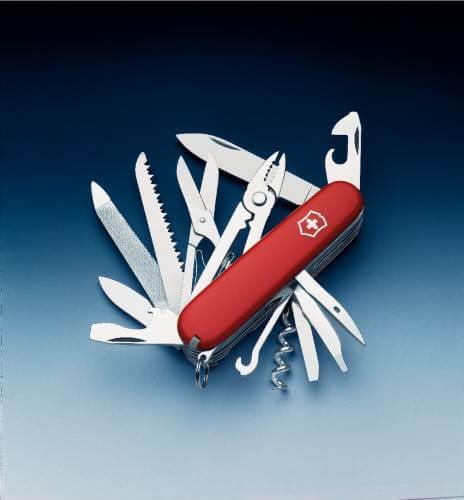 Victorinox 1.3773 Handyman-0