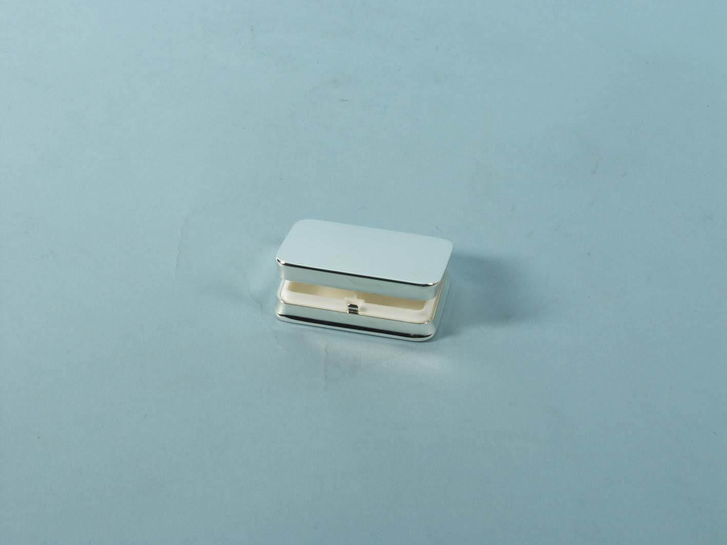 boîte à pillules 816138 -0