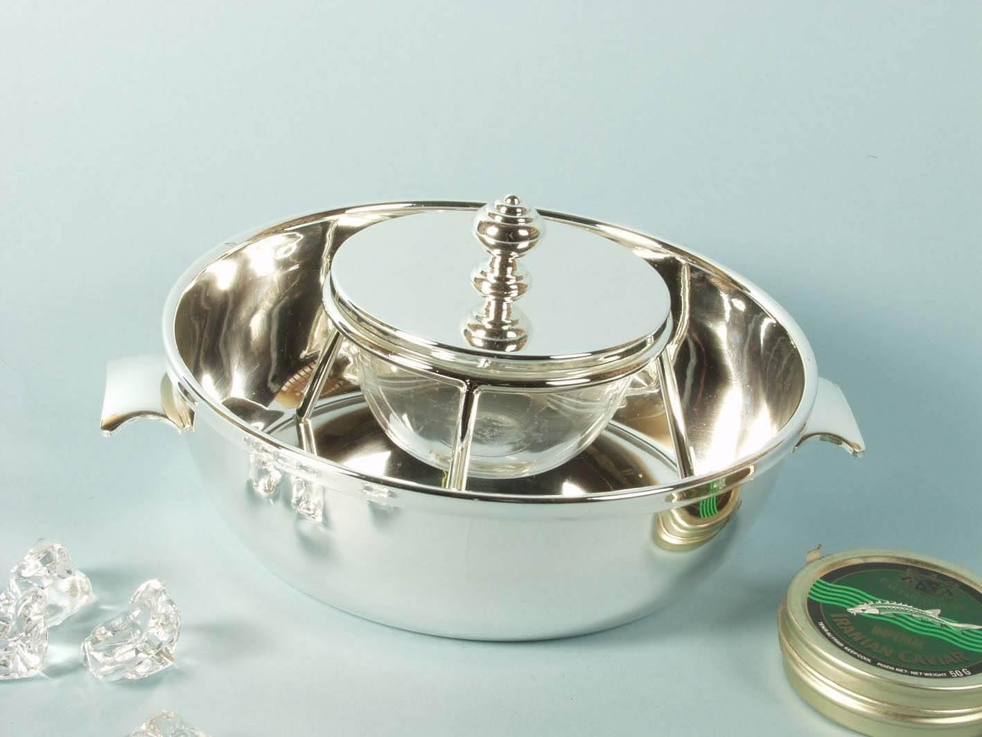 bol à caviar 886020 -0