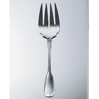 Jezler Filet 2.155 fourchette à découper le poisson-0