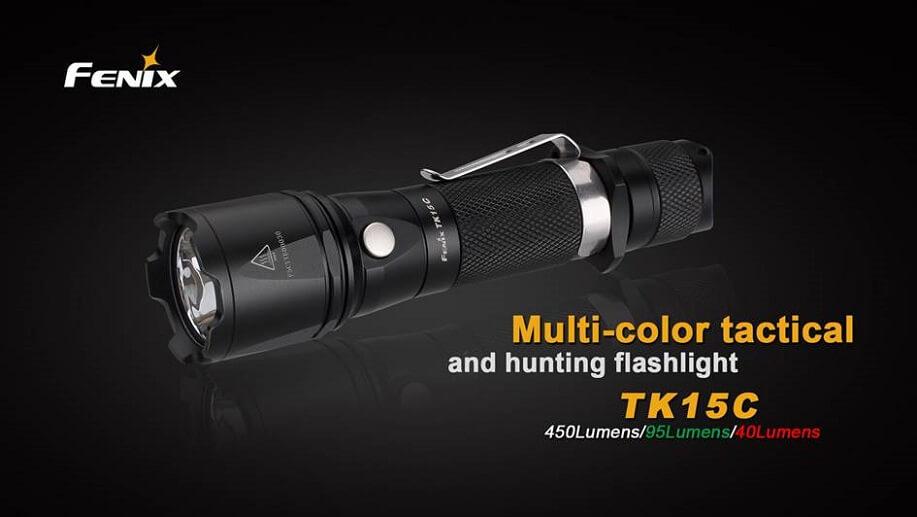 Fenix TK15C-0