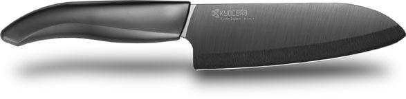 Kyocera couteau céramique Santoku 140 BK-0
