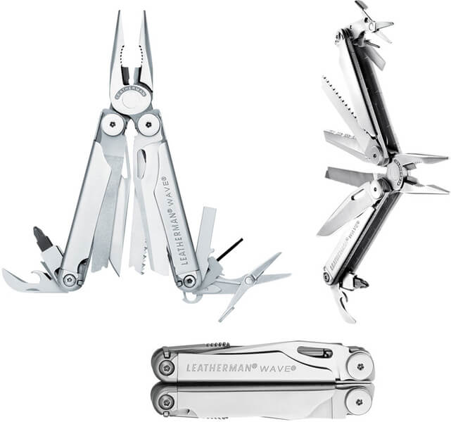 Leatherman Wave -0