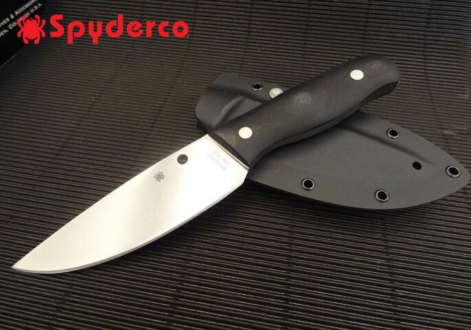 Spyderco Serrata-5103