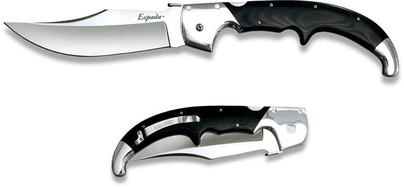 Cold Steel Espada Extra Large VII-0