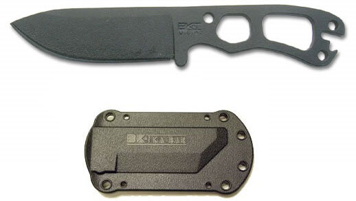 Ka-Bar Becker Necker