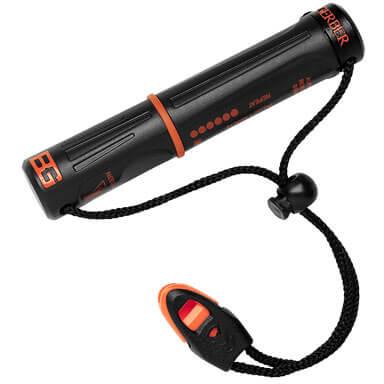 Gerber Bear Grylls Fire Starter-3155