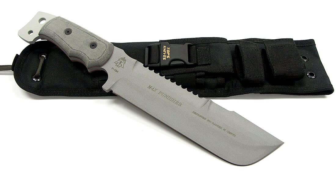 Tops M4X Punisher-0