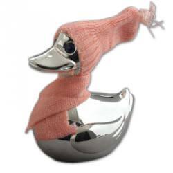 Tirelire canard-0