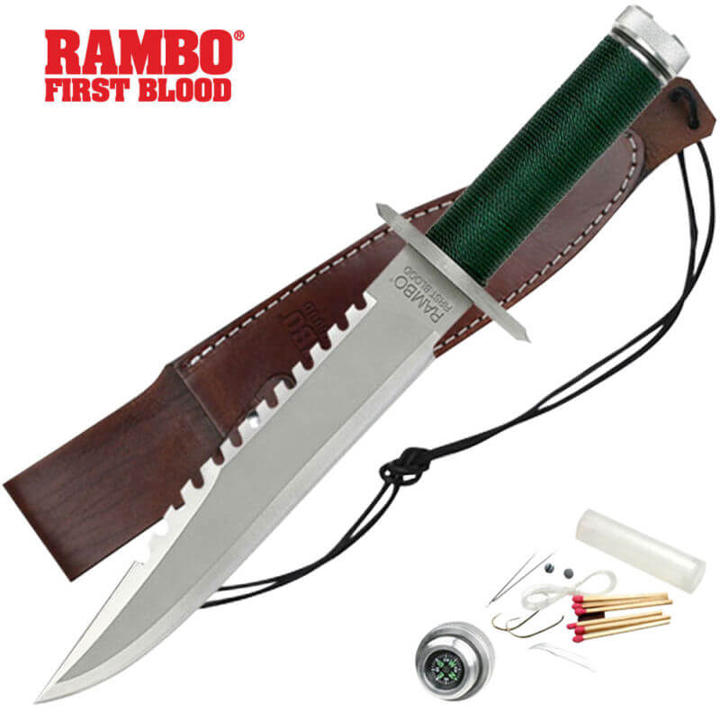 Rambo First Blood I Standard