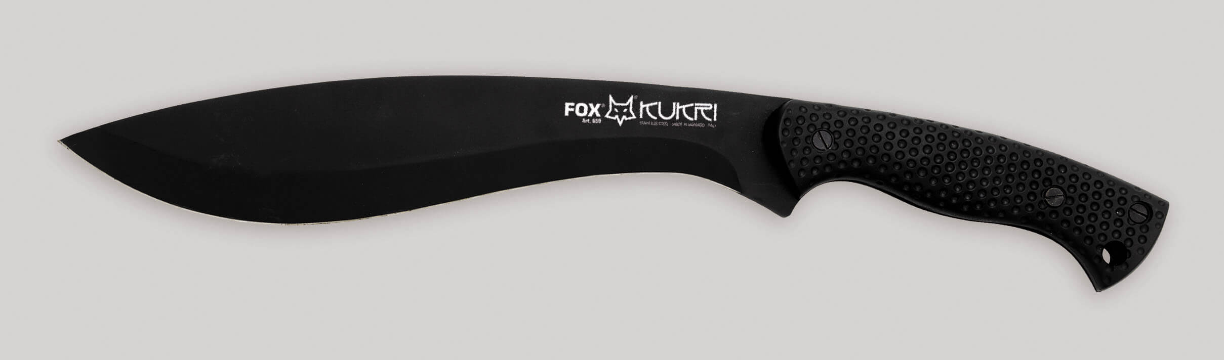 Fox Kukri machette-0