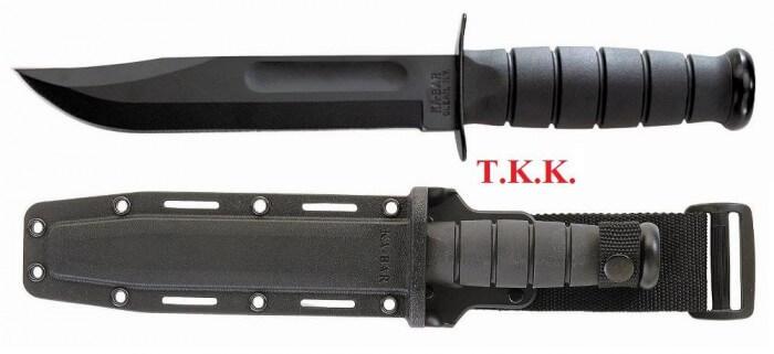 Ka-Bar USMC 1213-0