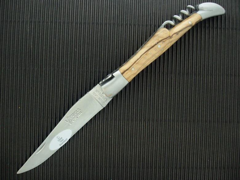 Laguiole Aveyron 12cm. TB olivier-0