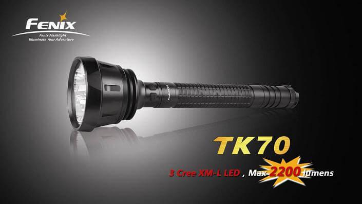 Fenix TK70-0
