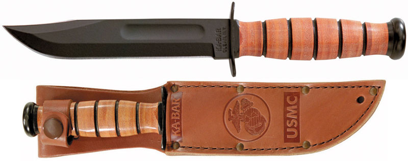 Ka-bar short version USMC-0