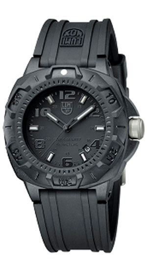 Luminox Blackout Sentry ref. 201.BO-0