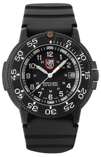 Luminox Original Navy Seal 3000 Series ref.3001-0