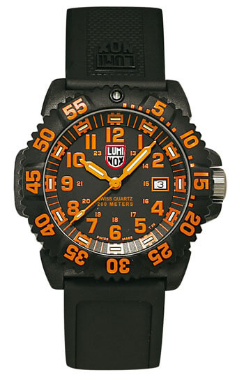 Luminox Original Navy Seal Colormark 3050 Serie ref. 3059-0