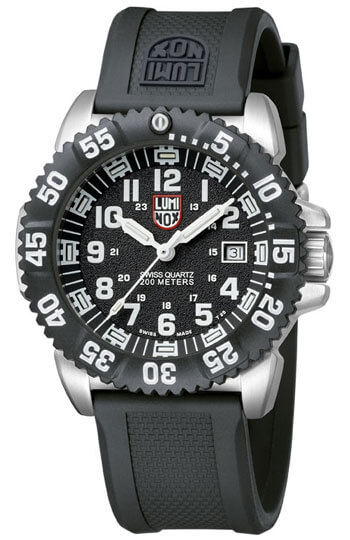 Luminox Navy Seal Steel Colormark ref. 3151-0