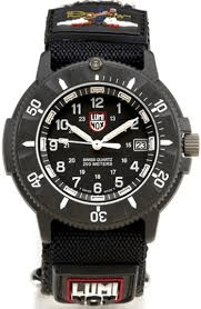 Luminox Original Navy Seal Dive Watch 3901-0