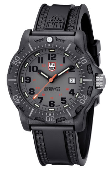 Luminox Black OPS Carbon 8800 ref.8802-0