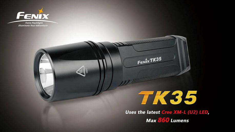 Fenix TK35-0