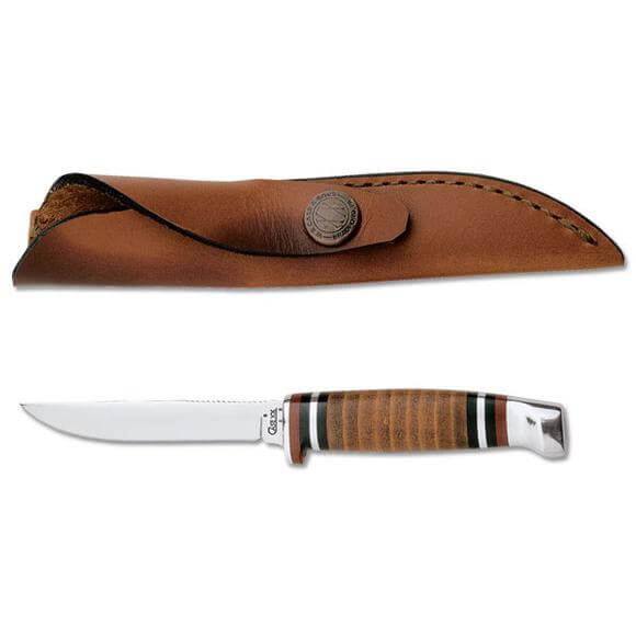 Case Hunter Fixed blade-0