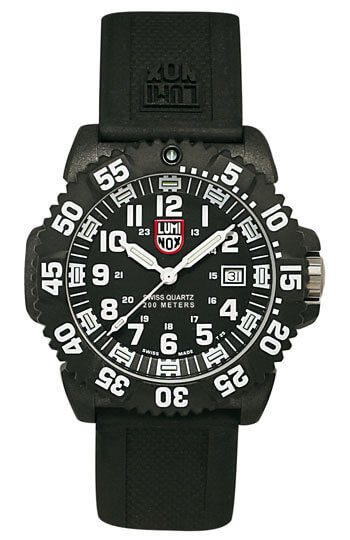 Luminox Original Navy Seal Colormark 3050 Serie ref. 3051-0