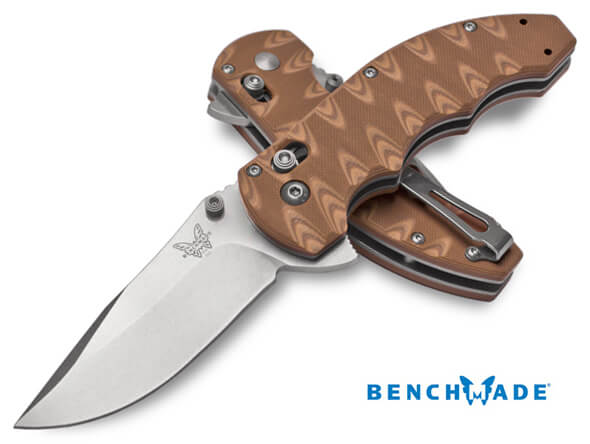 Benchmade 300SN Axis Flipper-0