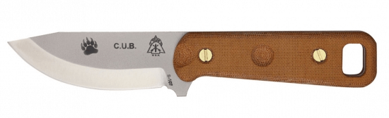 TOPS CUB knife-0