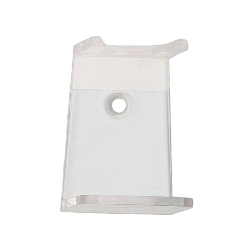 Support blaireau plexi cristal-0