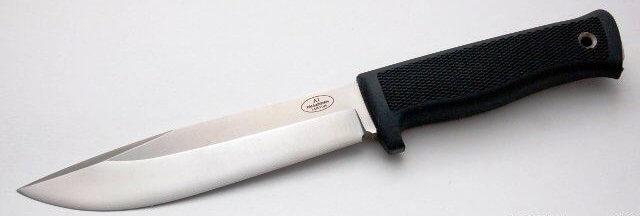 Fallkniven A1 étui cuir