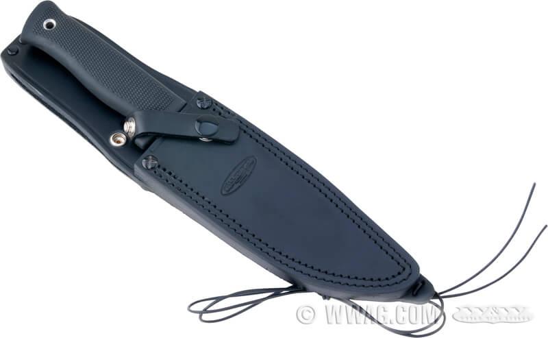 Fallkniven A1 cuir-5456