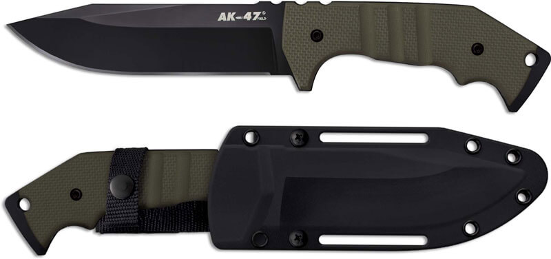 Cold steel AK-47 Field knife-5489