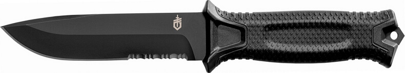 Gerber Strongarm noir-0