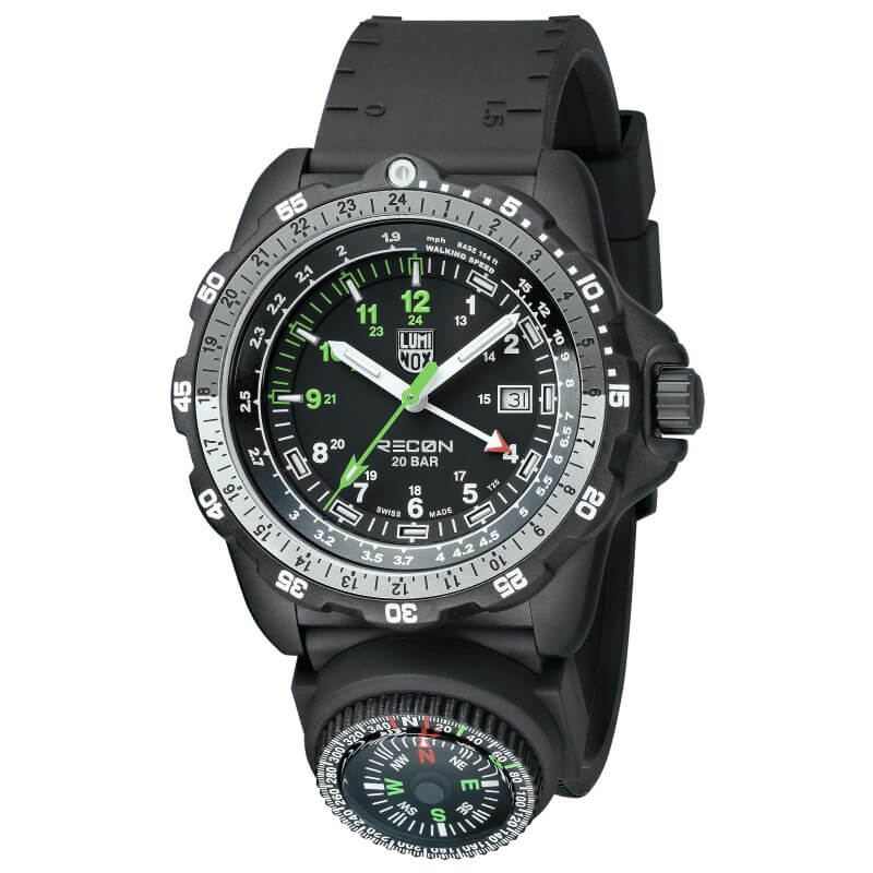 Luminox Recon Nav Spc ref. 8831.KM-0