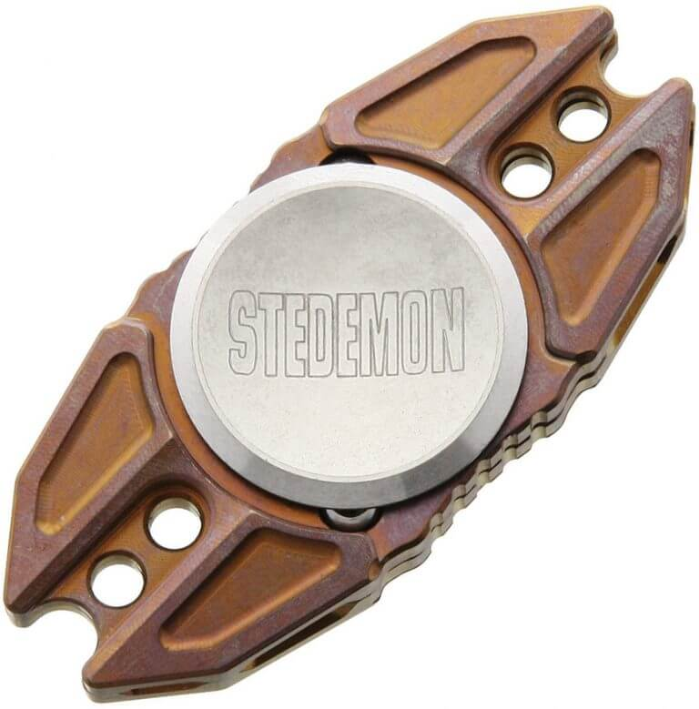 spinner stedemon z02x titalne spinner bronze