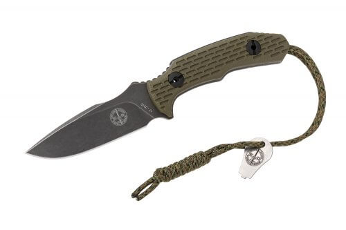 Couteau Pohl Force November one Tactical Gen2 - Couteaux Fontaine