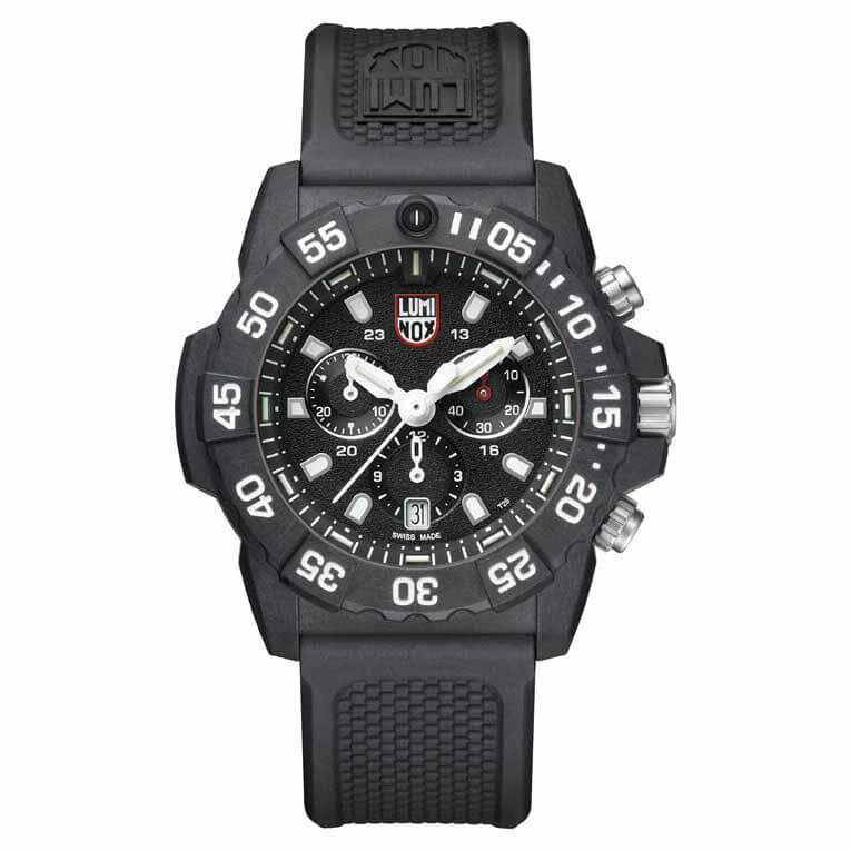 Luminox Navy Seal Chronograph 3580 Series modèle 3581