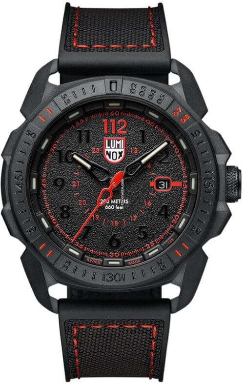 Luminox Sea Ice-Sar Artic