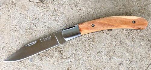 couteau l'elsass genèvrier